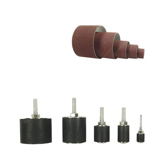 Worldwide Drum Sanding Set