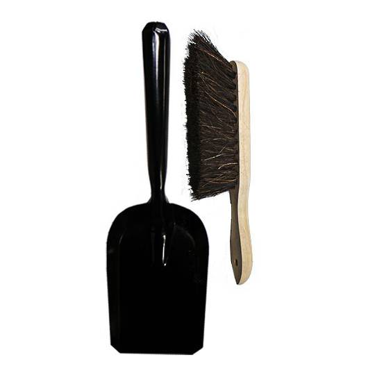 Shovel & Brush Set