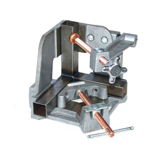StrongHand 3 Axis Welders Angle Clamp