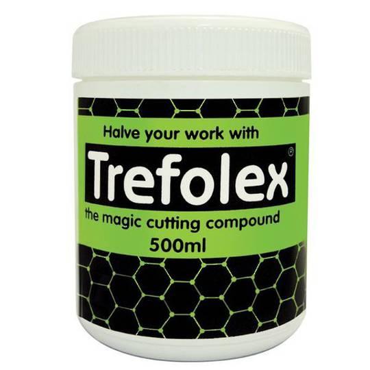 Trefolex Cutting Compound 500ml CRC