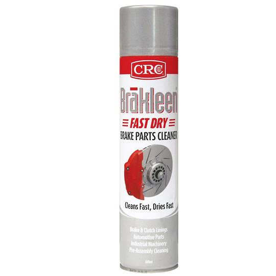 Brakleen Fast Dry 600ml CRC