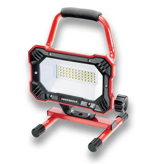 Powerbuilt 24 Watt LED Worklight