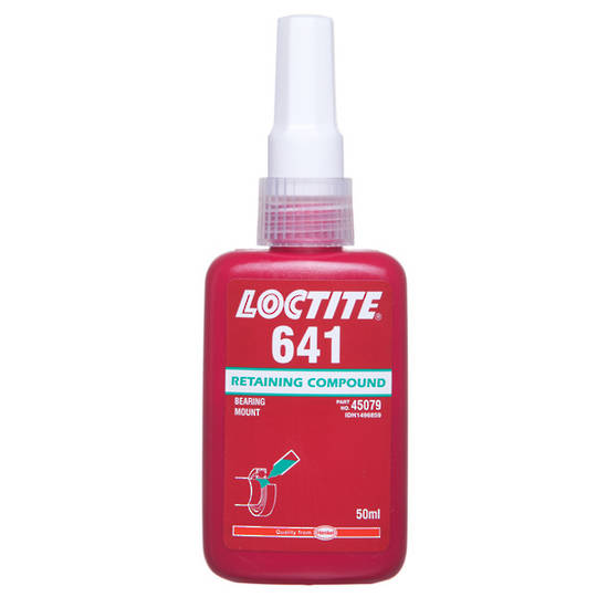 Loctite Bearing Mount 50ml 641