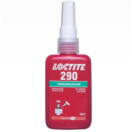 Loctite Threadlocker Med 50ml