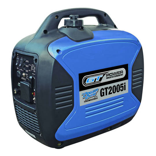 GT Power   Inverter Generator 2000W digital