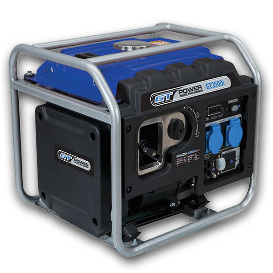 GT Power 3500W Inverter Generator Open Frame