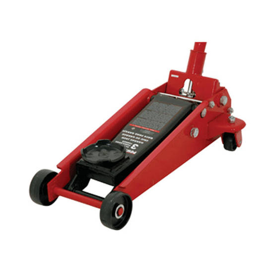 Powerbuilt 3-Ton Trolley Jack