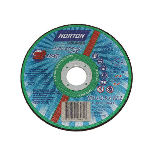 Norton Masonry Cut-off Discs