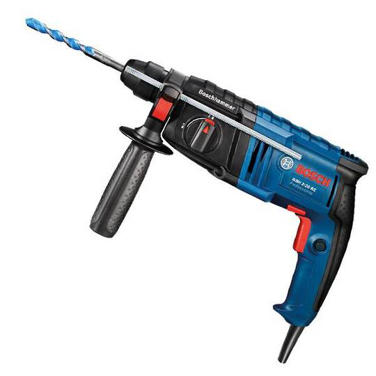 Bosch Rotary Hammer Drill SDS-Plus - GBH 2-20  RE