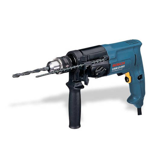 Bosch Rotary Drill 2 Speed - GBM 13-2 RE