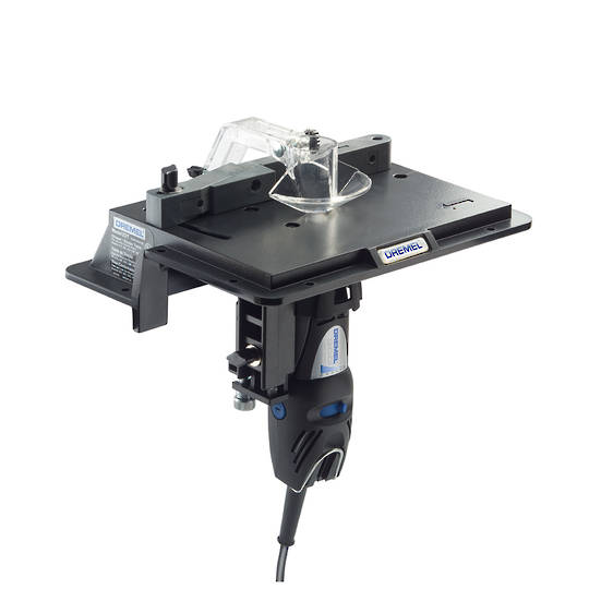 Dremel 231 Shaper / Router Table