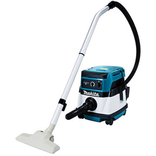 Makita DVC860Lz 18Vx2 Vacuum Cleaner