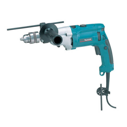 Makita 2 Speed Hammer - HP2070F