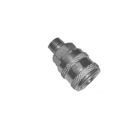 Tooline Quick Coupler Male Bulk -  QC1-4M
