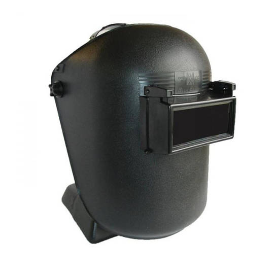 Welding Helmet Flip Up