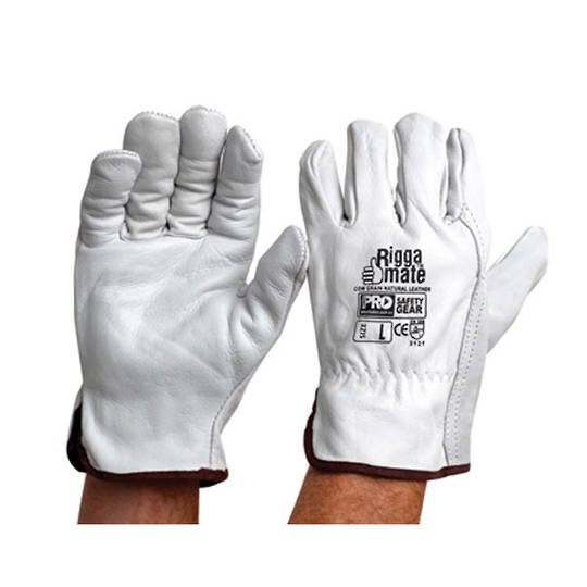 ProChoice Riggers Gloves Grey