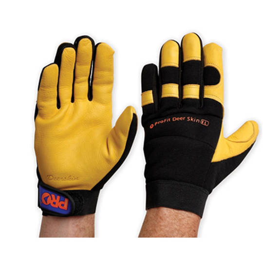 ProChoice Pro-Fit Deer Mech Gloves
