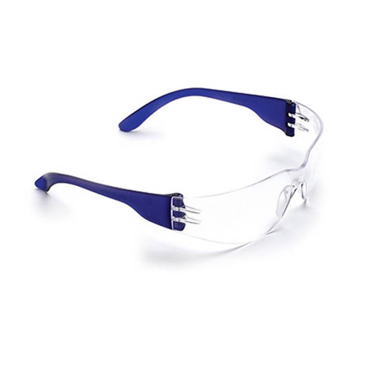 ProChoice Safety Glasses Tsunami Clear
