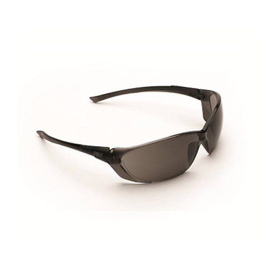 ProChoice Safety Glasses Richter Smoke