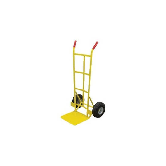 Richmond Hand Trolley Puncture Proof Wheels