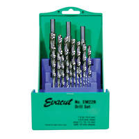 Evacut Drill Set Metric 22pc EM22R