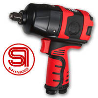 "Shinano 1/2"" Dr Air Impact Wrench"