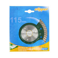 Clipper Thin Turbo Diamond Blades