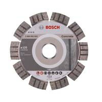 Bosch Best Segmented Concrete Cutting Discs