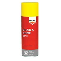 Rocol Chain & Drive Spray 300g
