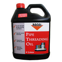 Rocol Pipe Threading Oil 4L
