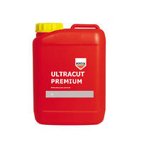 Rocol Ultracut Premium Oil 5L