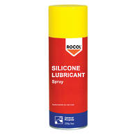 Rocol Silicone Spray 250g