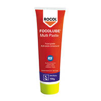 Rocol Foodlube Multipaste & Antiseize 150g