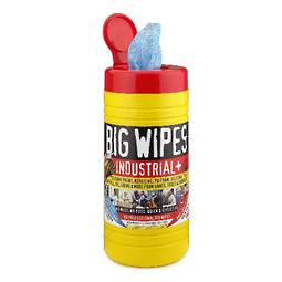 Big Wipes Hand and Tool Cleaning Wipes
