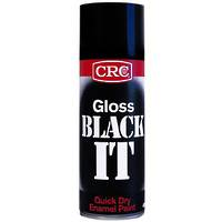 Black It Gloss 400ml CRC