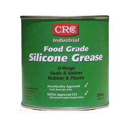 Silicone Grease Food Grade 500ml CRC
