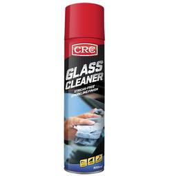 Glass Cleaner Aerosol 500g CRC