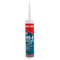 Adhesive High Strength White 400g CRC