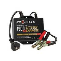 Projecta 12V Auto Battery Charger