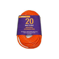Altona 20m Heavy Duty Extension Lead