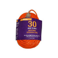 Altona 30m Heavy Duty Extension Lead