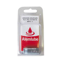 Alemlube 4 Jaw Standard Grease Coupler