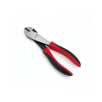 "Powerbuilt 175mm/7"" Diagonal Plier"