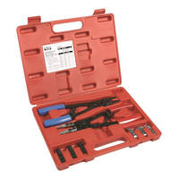 Toledo Heavy Duty Circlip Plier Set