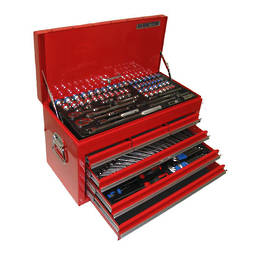 King Tony 119pc Starter Tool Kit