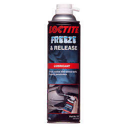 Loctite Freeze & Release Spray