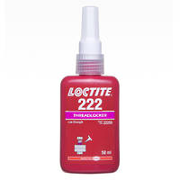 Loctite Screw Lock 50ml 222