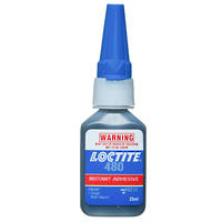 Loctite 25ml Blackmax 480