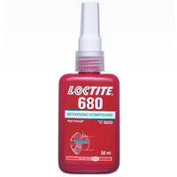 Loctite Retaining Compound 50ml 680
