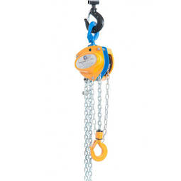 Pacific  Chain Hoist 250kg 3m